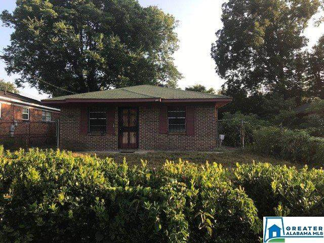 3544 42ND AVE N, Birmingham, AL 35207 (MLS #892661) :: LIST Birmingham