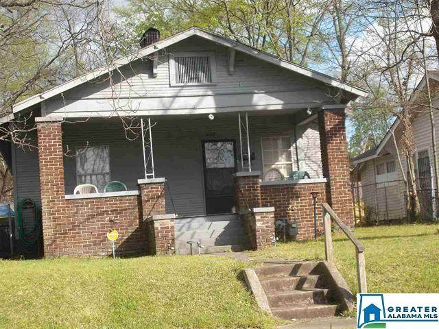8109 1ST AVE S, Birmingham, AL 35206 (MLS #893056) :: JWRE Powered by JPAR Coast & County