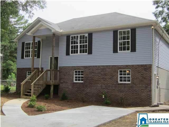 1005 Turner Ln, Birmingham, AL 35215 (MLS #893085) :: JWRE Powered by JPAR Coast & County