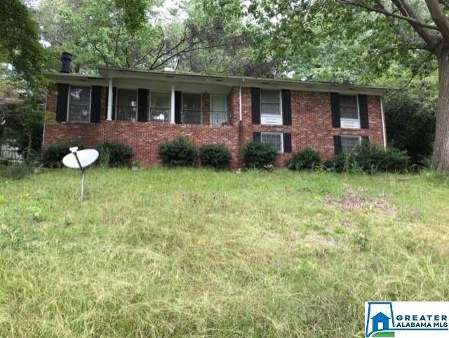 129 Remington Rd, Birmingham, AL 35215 (MLS #893704) :: Bentley Drozdowicz Group
