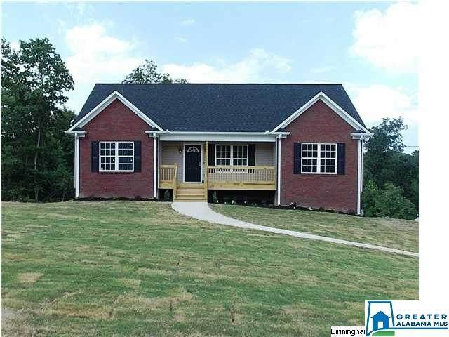 2017 Rising Fawn Dr, Warrior, AL 35180 (MLS #894089) :: LIST Birmingham