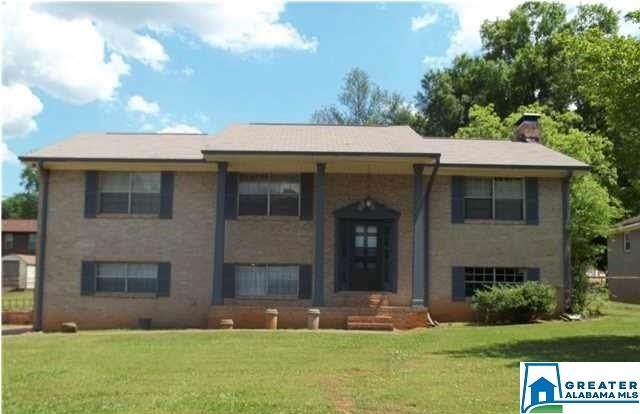 1825 Potter Rd, Mccalla, AL 35020 (MLS #894522) :: JWRE Powered by JPAR Coast & County