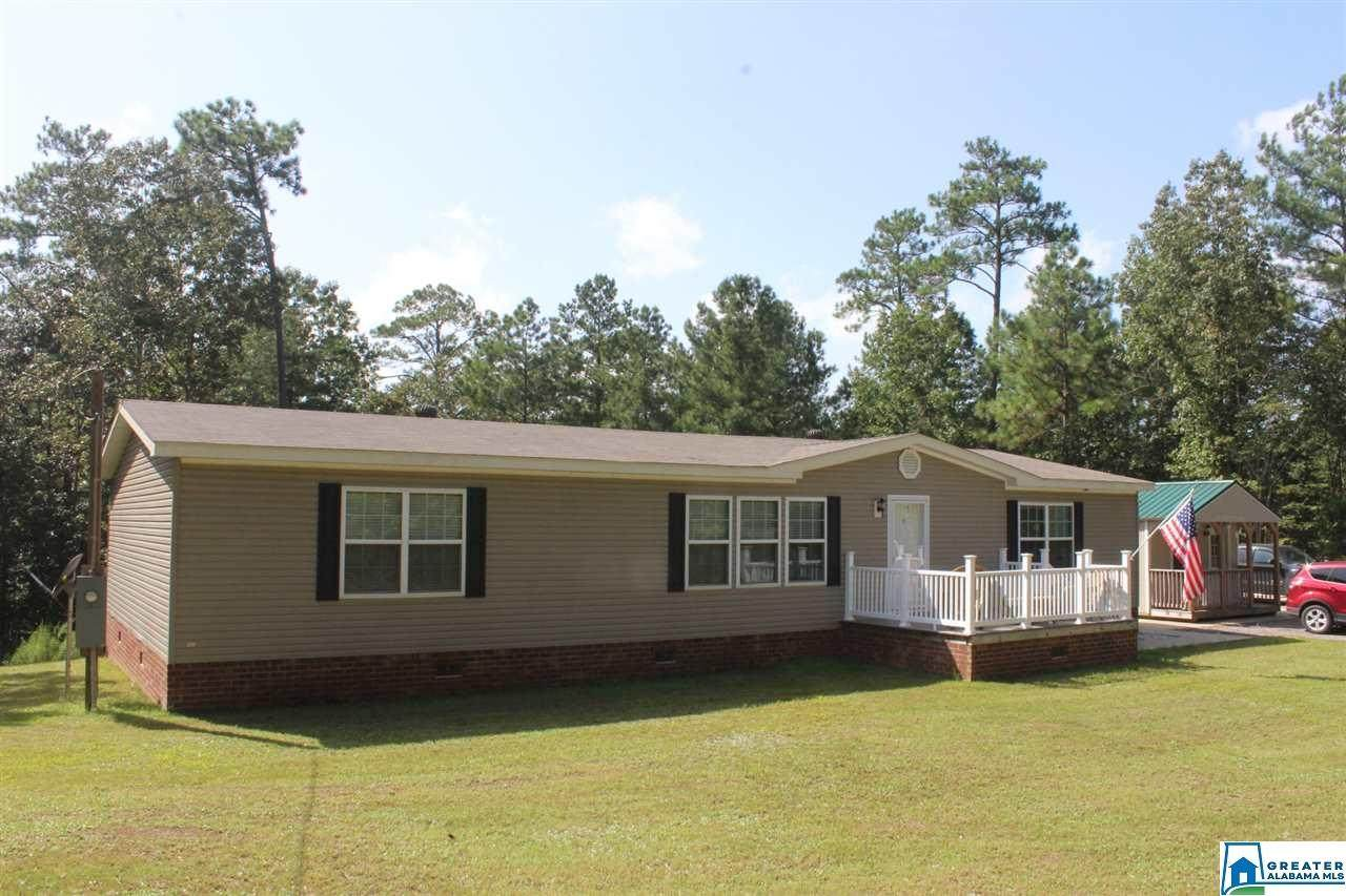 4645 Old Pineywoods Rd - Photo 1