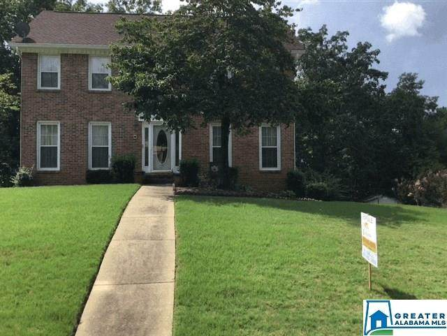 1720 10TH PL NW, Birmingham, AL 35215 (MLS #894865) :: Gusty Gulas Group