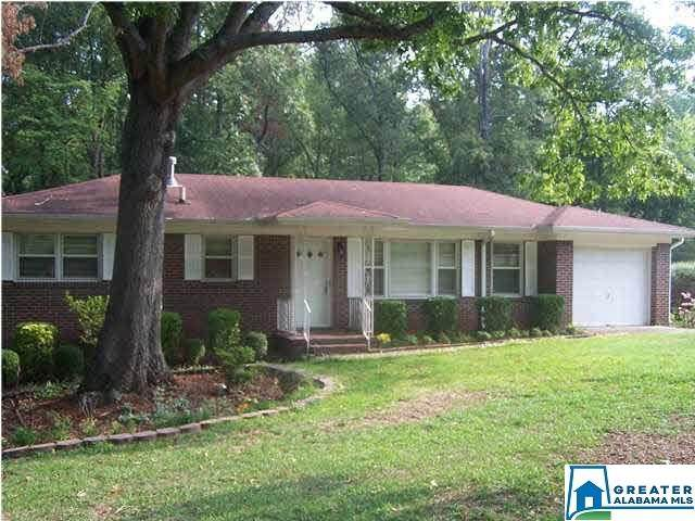 504 27TH AVE NW, Center Point, AL 35215 (MLS #895133) :: Bentley Drozdowicz Group