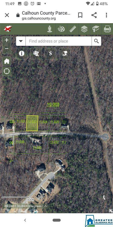 1708 7TH AVE 12-01-01-0-000-, Jacksonville, AL 36265 (MLS #895223) :: JWRE Powered by JPAR Coast & County