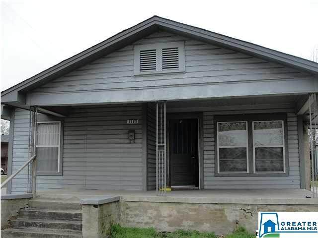 1125 Thomason Ave, Tarrant, AL 35217 (MLS #895266) :: Bailey Real Estate Group