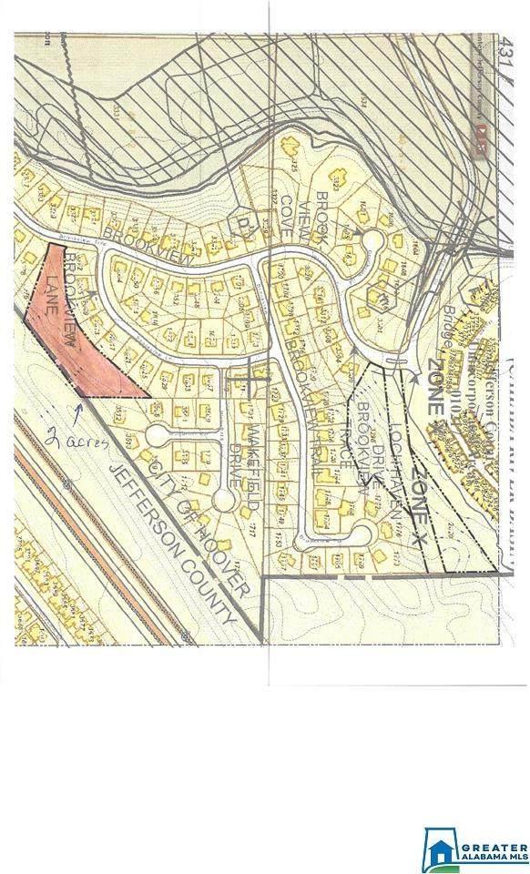 3374 Brookview Trc #002, Hoover, AL 35216 (MLS #895455) :: Gusty Gulas Group