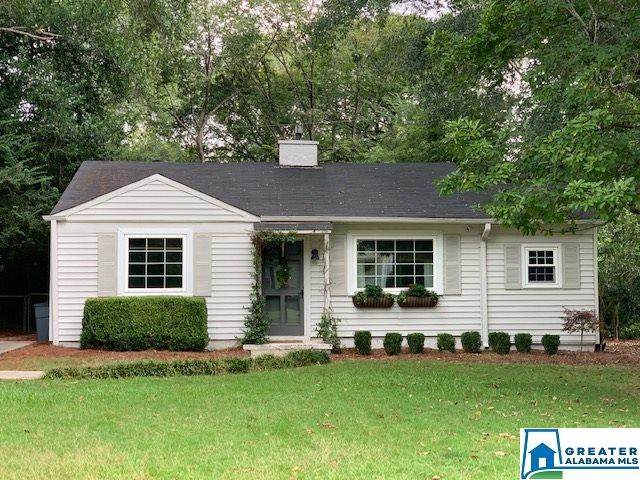 1212 Browning Ave, Birmingham, AL 35213 (MLS #895625) :: JWRE Powered by JPAR Coast & County