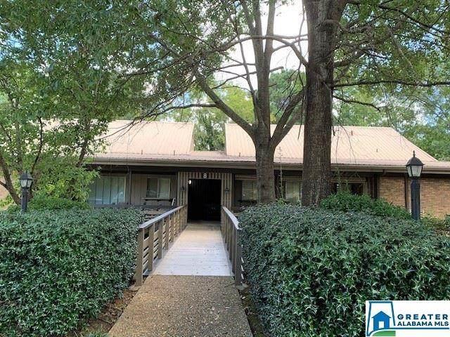 3101 Lorna Rd #824, Hoover, AL 35216 (MLS #895860) :: Bailey Real Estate Group