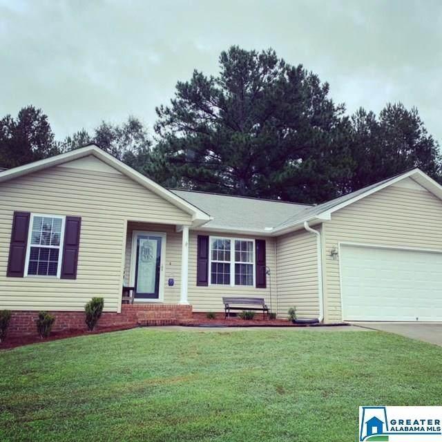 54 Covington Ridge Dr, Jacksonville, AL 36265 (MLS #895965) :: Howard Whatley