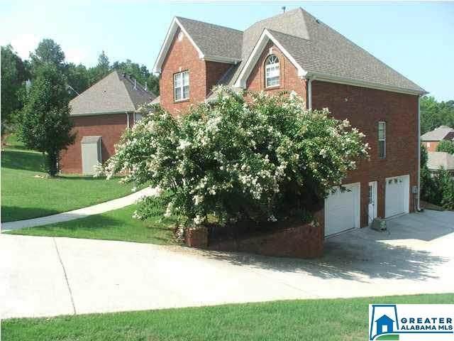 116 Broadmoor Ln, Alabaster, AL 35007 (MLS #896118) :: Gusty Gulas Group