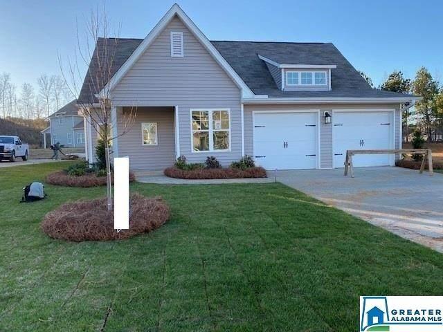 1505 Baxter Ave, Springville, AL 35146 (MLS #896150) :: Josh Vernon Group