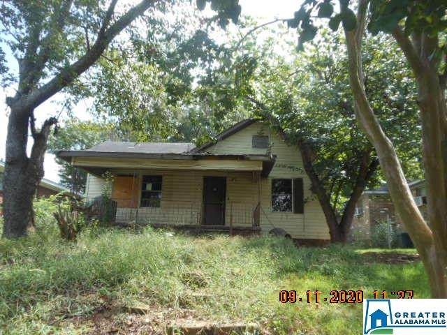 3127 Arlington Ave, Bessemer, AL 35064 (MLS #896160) :: JWRE Powered by JPAR Coast & County