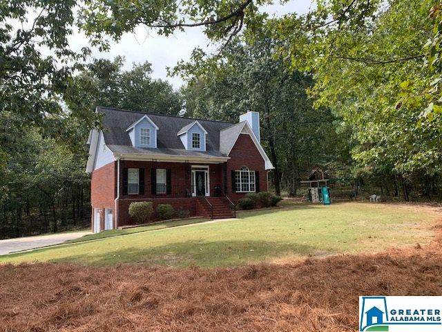 258 Forest Pkwy, Alabaster, AL 35007 (MLS #896252) :: Bentley Drozdowicz Group