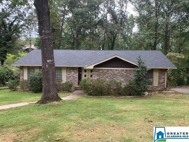 3809 Ansley Rd, Mountain Brook, AL 35243 (MLS #896407) :: Howard Whatley