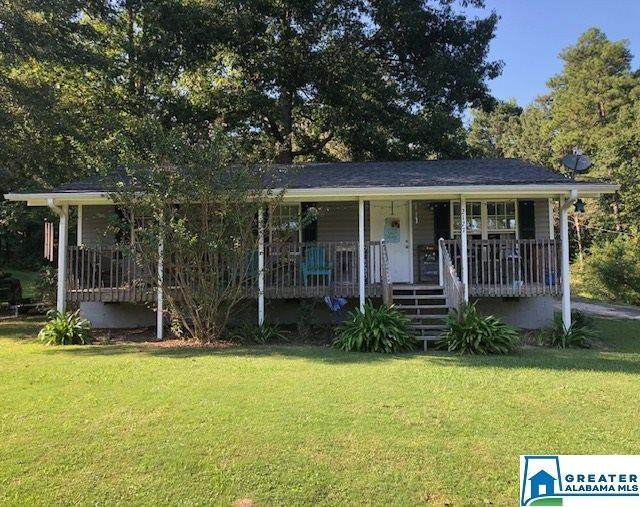 2127 Pleasant Valley Rd, Odenville, AL 35120 (MLS #896437) :: Josh Vernon Group