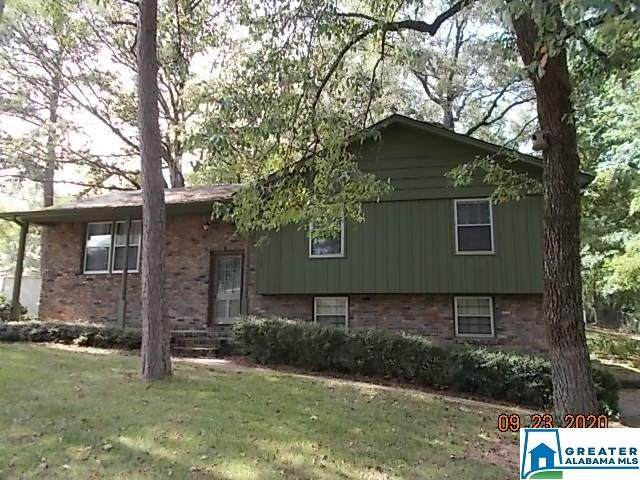 728 Peterson Dr, Gardendale, AL 35071 (MLS #896468) :: Howard Whatley