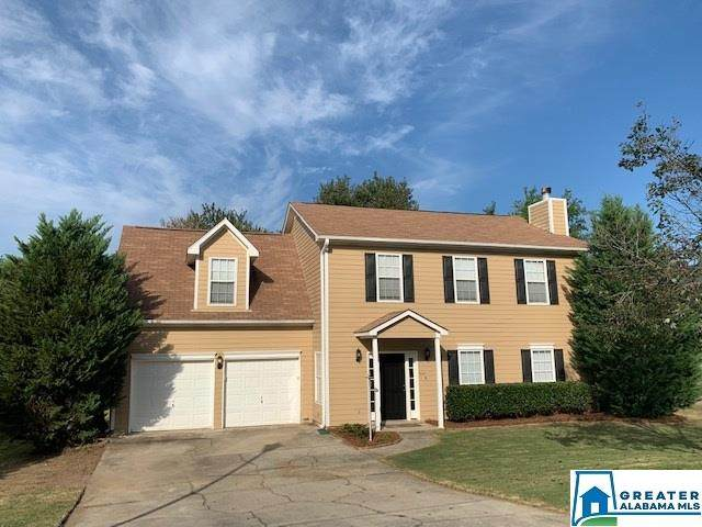 69 Winterhaven Dr, Alabaster, AL 35007 (MLS #896663) :: Howard Whatley
