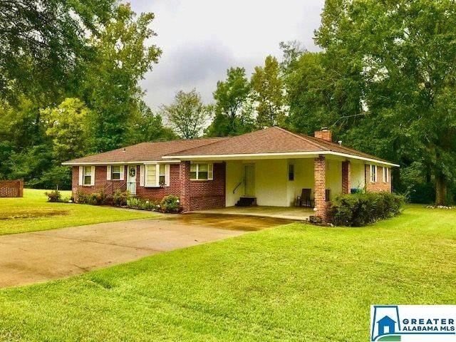 507 Anniston Ave, Piedmont, AL 36272 (MLS #896811) :: Krch Realty