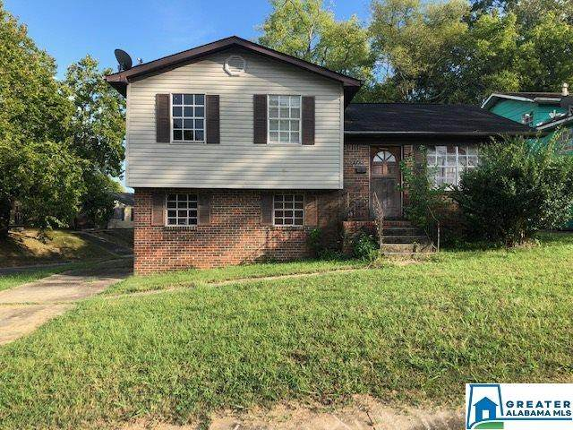 3705 7TH AVE, Birmingham, AL 35224 (MLS #897009) :: Bentley Drozdowicz Group