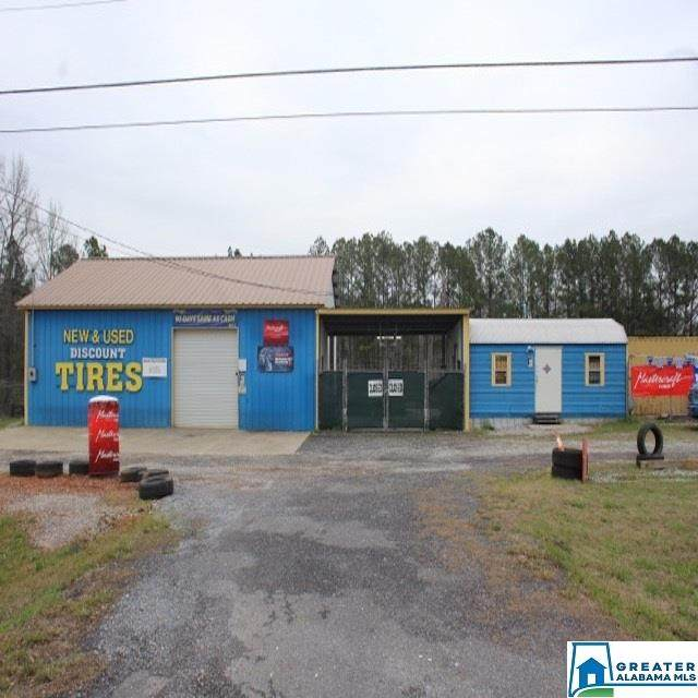 37403 Hwy 280, Sylacauga, AL 35150 (MLS #897038) :: JWRE Powered by JPAR Coast & County