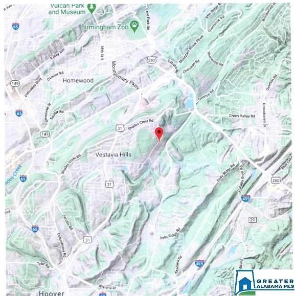 1729 Vestwood Hills Dr #2, Vestavia Hills, AL 35216 (MLS #897063) :: Josh Vernon Group
