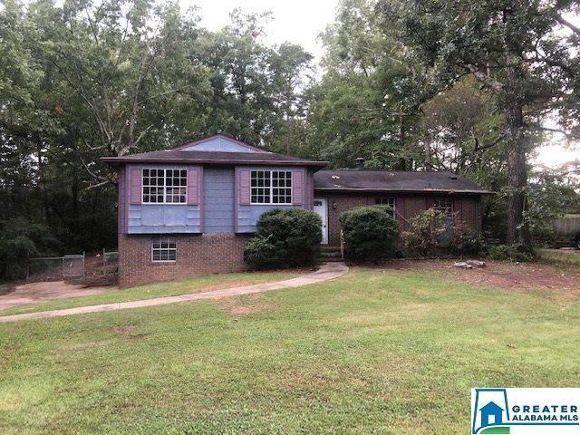 2115 Vinson Rd, Birmingham, AL 35235 (MLS #897282) :: Bailey Real Estate Group