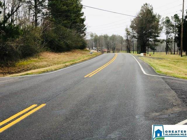 33 Acres Hwy 91 33 Ac, Hanceville, AL 35077 (MLS #897313) :: LIST Birmingham