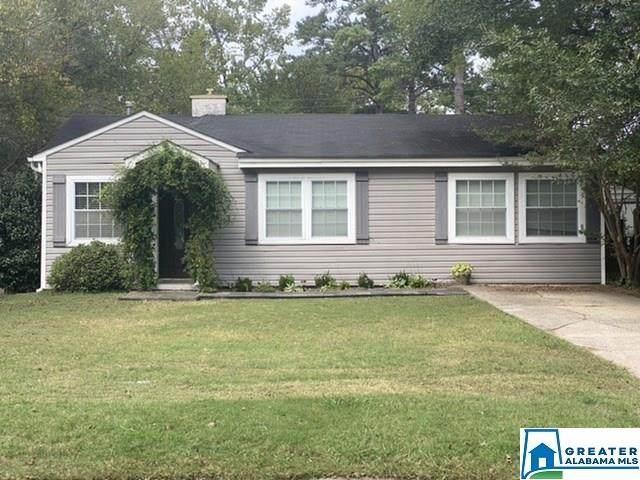 1112 Kingsbury Ave, Birmingham, AL 35213 (MLS #897480) :: Bailey Real Estate Group
