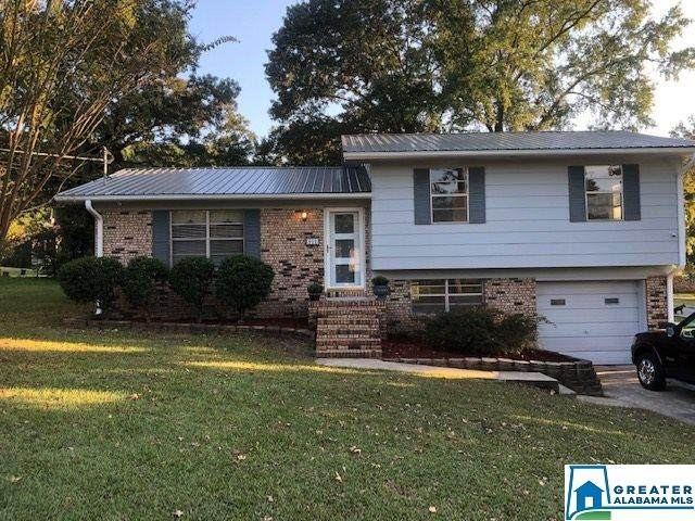 602 Douglas St, Oxford, AL 36203 (MLS #897504) :: LIST Birmingham