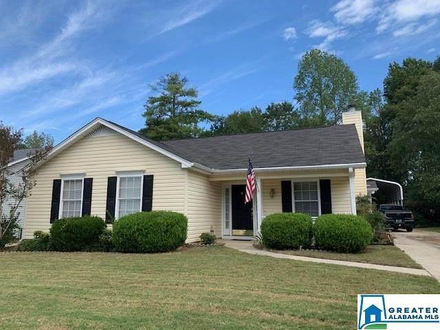 1976 Riva Ridge Rd, Helena, AL 35080 (MLS #897519) :: Bailey Real Estate Group