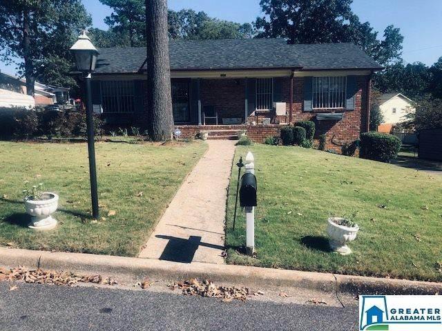 6113 Ave H, Birmingham, AL 35228 (MLS #897558) :: Howard Whatley