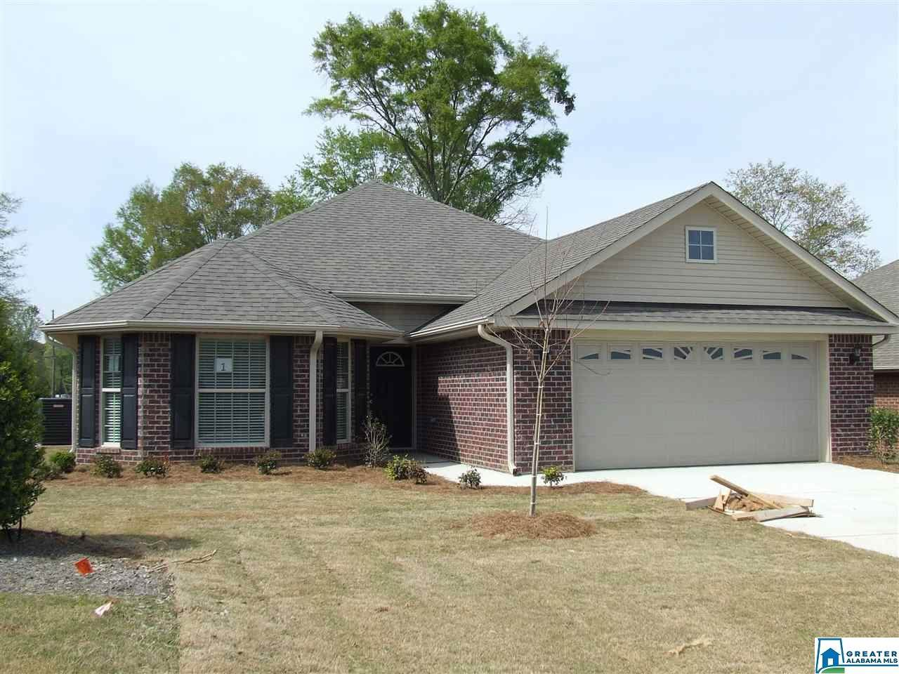 432 Union Loop - Photo 1