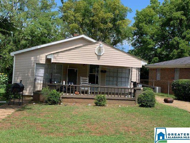 2918 7TH AVE N, Bessemer, AL 35020 (MLS #897892) :: Sargent McDonald Team