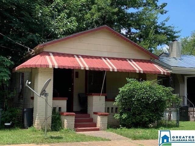 700 Delta St, Birmingham, AL 35205 (MLS #897893) :: LIST Birmingham