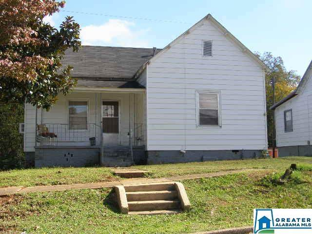 414 S Spring St, Talladega, AL 35160 (MLS #898009) :: Bentley Drozdowicz Group