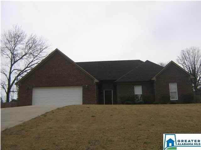 3400 Shipp Rd, Hayden, AL 35079 (MLS #898307) :: Bailey Real Estate Group