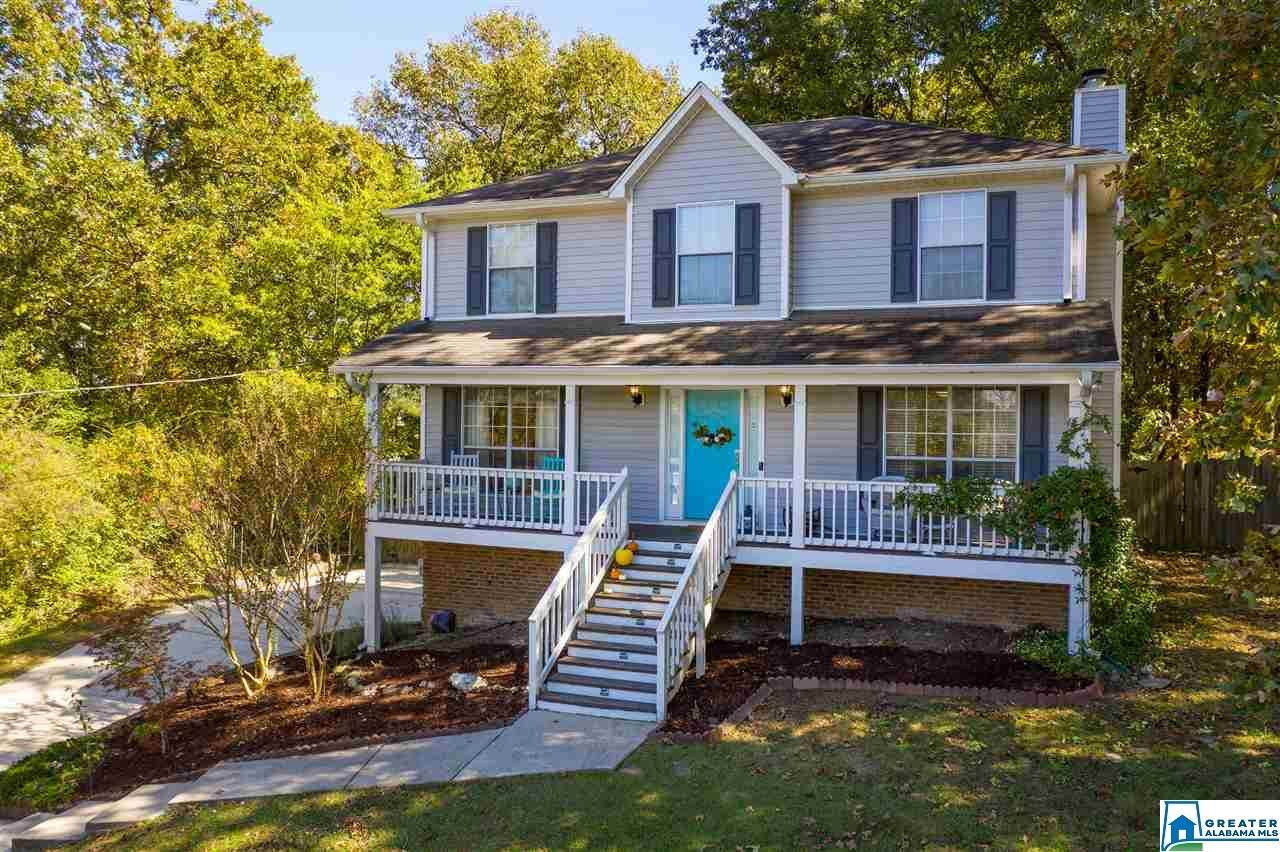 804 Forest Hills Ct - Photo 1