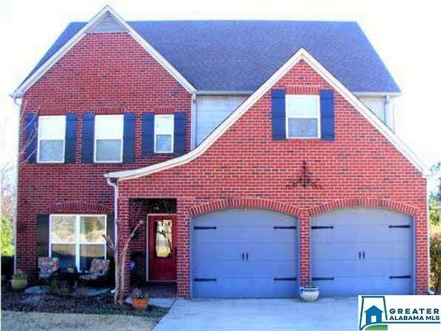 273 Dawns Way, Trussville, AL 35173 (MLS #898548) :: Bailey Real Estate Group