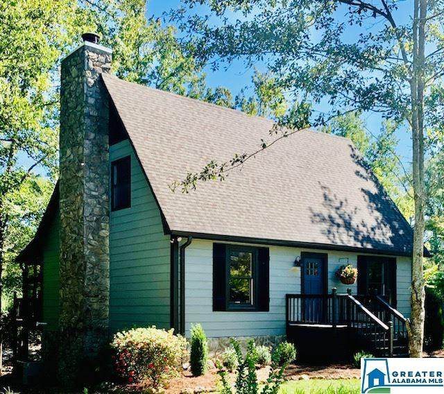 339 Albemarle Dr, Hoover, AL 35226 (MLS #898602) :: Bailey Real Estate Group