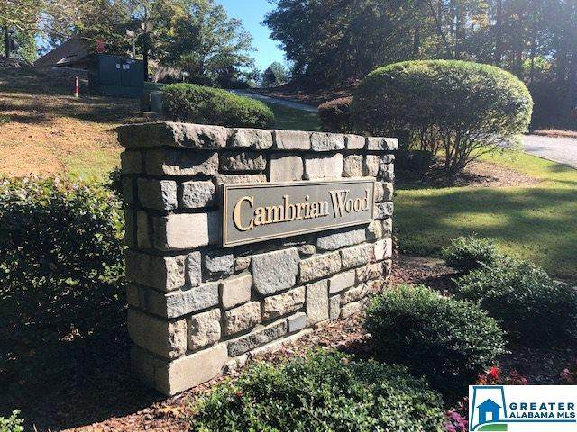 111 Cambrian Way #111, Birmingham, AL 35242 (MLS #898636) :: Sargent McDonald Team