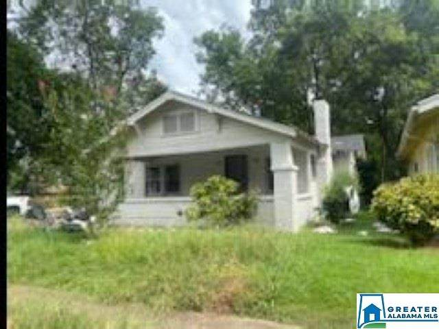 1837 49TH ST, Birmingham, AL 35208 (MLS #898655) :: Bentley Drozdowicz Group