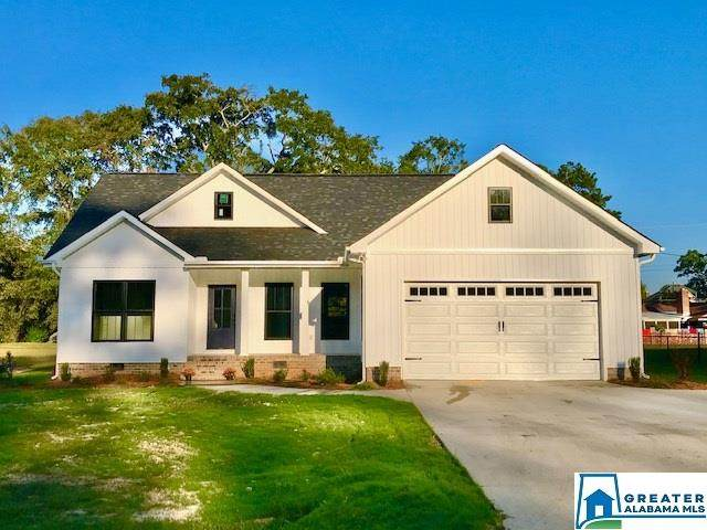 504 Anniston Ave, Piedmont, AL 36272 (MLS #898683) :: Bailey Real Estate Group