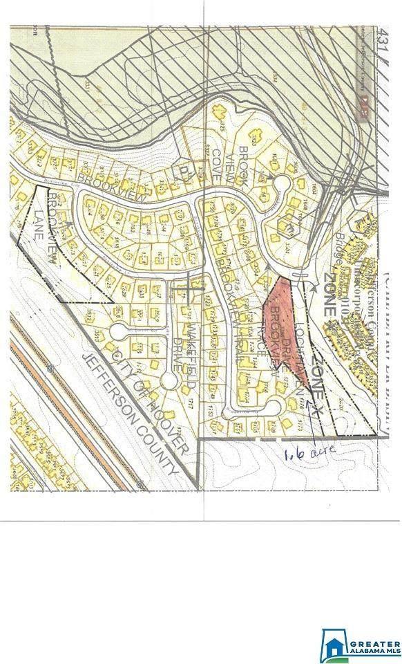 3298 Brookview Trc #001, Hoover, AL 35216 (MLS #898718) :: Sargent McDonald Team
