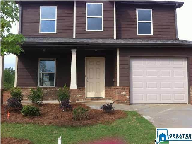 4854 Woodford Way, Bessemer, AL 35022 (MLS #898761) :: Bentley Drozdowicz Group