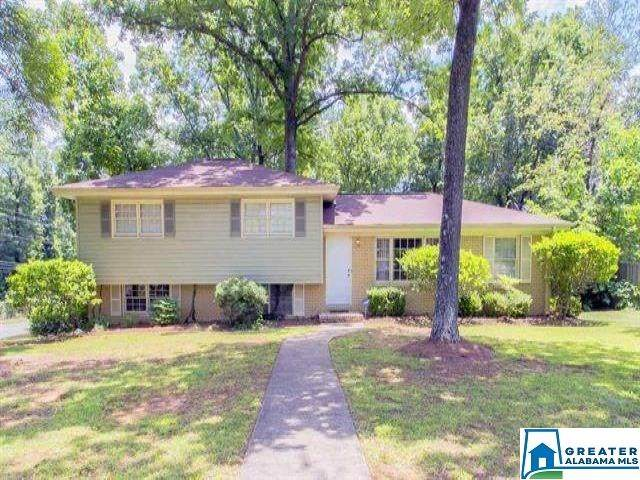 2301 Empire Rd, Hoover, AL 35226 (MLS #898793) :: Bailey Real Estate Group