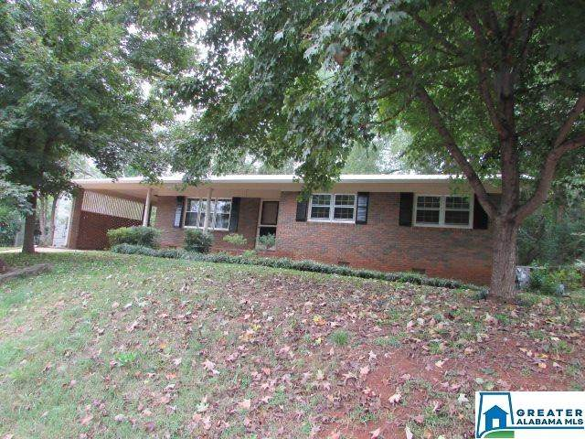 226 Hale St, Oxford, AL 36203 (MLS #898918) :: Howard Whatley