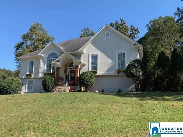 2428 Southwood Trc, Hoover, AL 35244 (MLS #898929) :: Bailey Real Estate Group