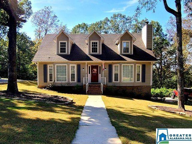 1433 Sequoia Trl, Alabaster, AL 35007 (MLS #898959) :: Howard Whatley